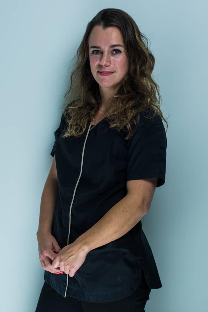 Soraya Kivits